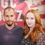 Y&R Devon and Mariah11