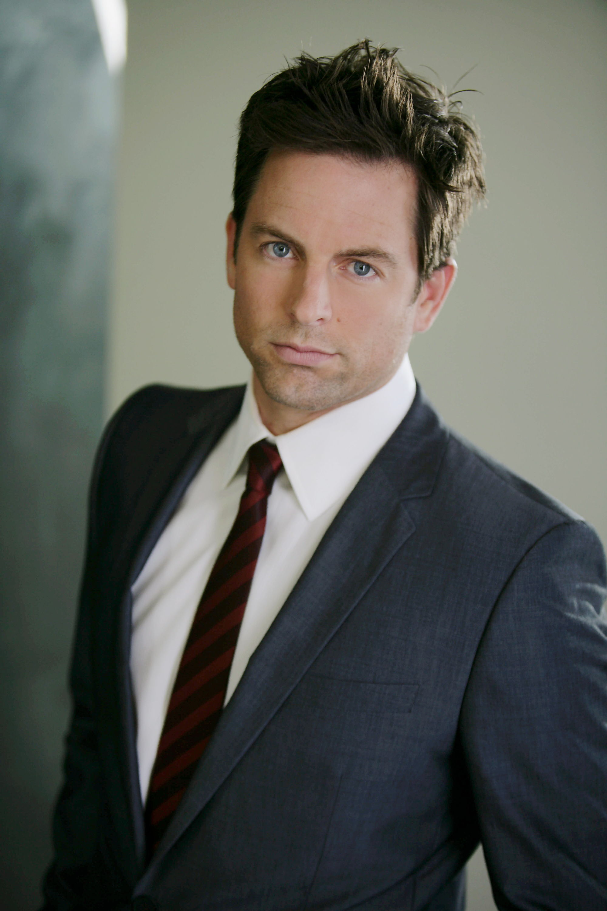 Adam Newman | The Young and the Restless Wiki | FANDOM ...