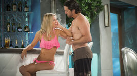 NickSharon together