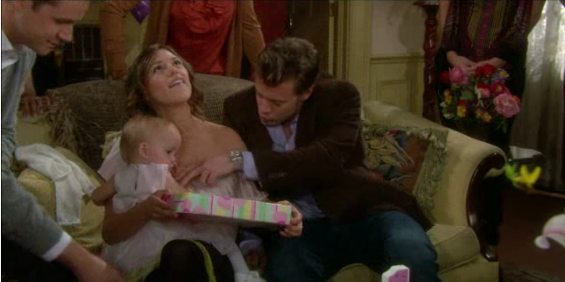 what happened to delia on the young and the restless
