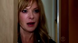 Kelly traumatized