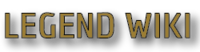 Legend wiki wordmark