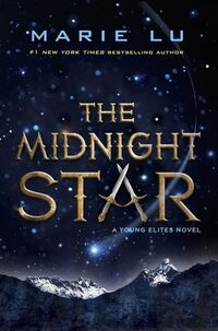 The Midnight Star (book)