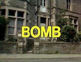 Bomb Title