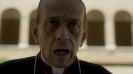 Cardinal Caltanissetta