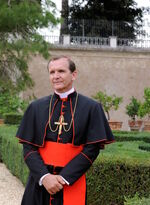 Cardinal Marivaux