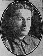 Reginald Lehmann