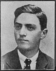 Abraham Marienberg
