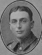 Arthur Gordon Cohen