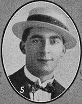 Isidor Abrahams