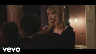 I Don't Wanna Live Forever (Fifty Shades Darker) BTS 4 – Glitter Lip -EXTENDED-