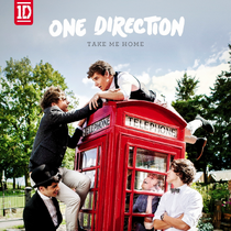 Take Me Home/Editions#Standard_editions