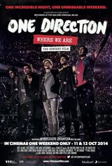Where We Are - The Concert Film