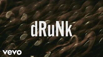 ZAYN - dRuNk (Lyric Video)