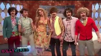One Direction Saturday Night Live Skit - Manuel Ortiz Show