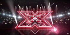 The X Factor logo