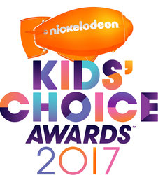 Kids' Choice Awards 2017 logo
