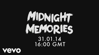 One Direction - Midnight Memories-0