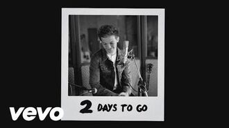 One Direction - Little Things - 2 Days To Go