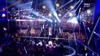 One Direction - Story Of My Life live NRJ Awards 2013