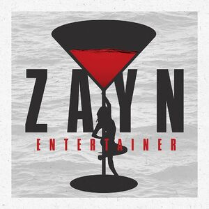 Entertainer single cover