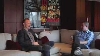 Morgan Spurlock Compares One Direction and Justin Bieber