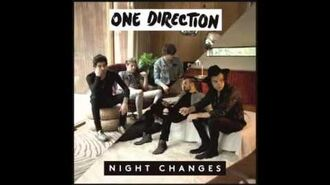 One Direction-Night Changes (afterhrs remix)