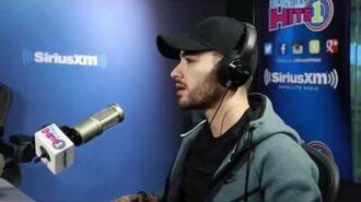 Zayn I Don't Wanna Live Forever Interview