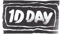 1D Day Logo Large