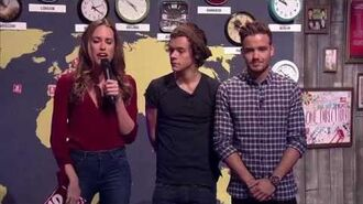 One Direction Day Best Bits (Hour 2)