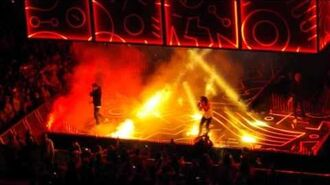 One Direction - Stockholm Syndrome Live (On the Road Again Tour Glasgow)