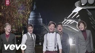 One Direction - One Thing - 1 Day To Go-0