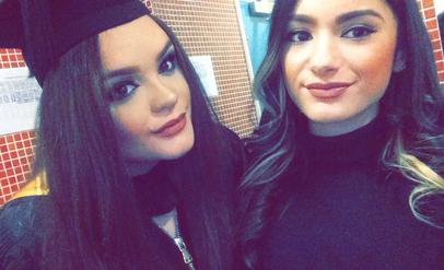 Doniya-malik-graduation-1
