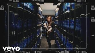 One Direction - Night Changes (Behind The Scenes Part 4)