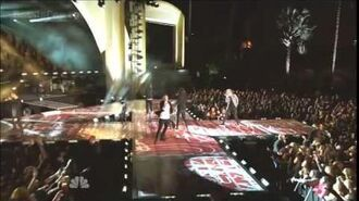 What Makes You Beautiful - One Direction TV Special -HD-