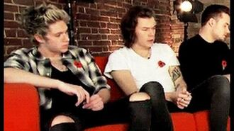'Girl Almighty' LIVE One Direction The TV Special NBC 1 (HD)