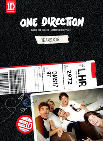 Take Me Home/Editions#Deluxe editions