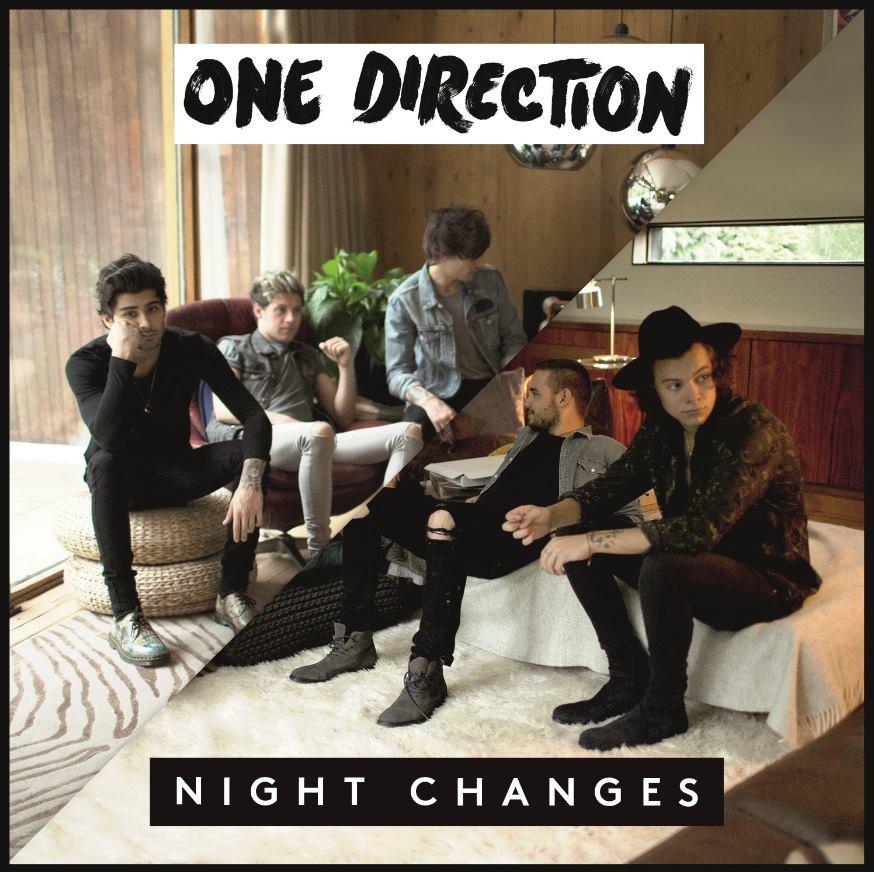 Night Changes Zayn Wikia Fandom Powered By Wikia