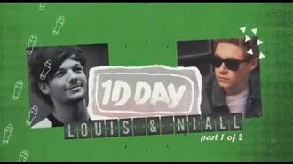 1D Day Hour 3 with Nouis (Nov 23, 2013) 3.1 2 of 7