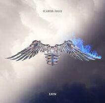Zayn-icarus-falls-album-cover-official