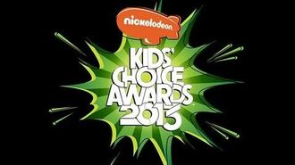Taylor Swift, One Direction, Selena Gomez - Kids Choice Awards 2013 Nominations