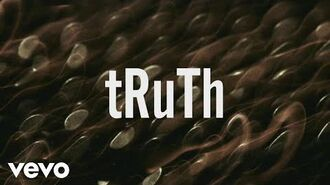 ZAYN - tRuTh (Lyric Video)