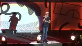 One Direction - Act My Age - San Diego 9 July 15 HD