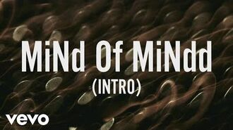 ZAYN - MiNd Of MiNdd (Intro) (Lyric Video)