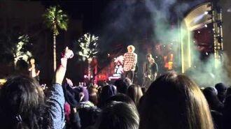 One Direction No Control Live from 1DOrlando