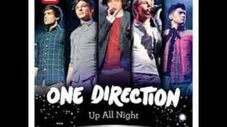 One Direction - I Want (Up All Night The Live Tour)