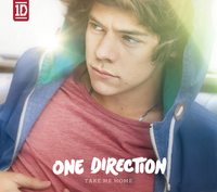 Take Me Home - Exclusive Harry