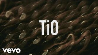 ZAYN - TiO (Lyric Video)