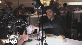 One Direction - Night Changes (Behind The Scenes Part 1)