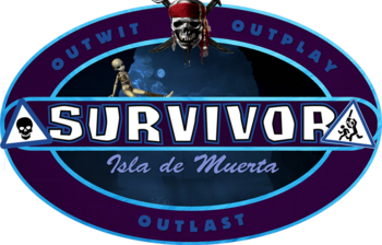 IslaDeMuerta Logo